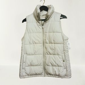 Old Navy Women Vest Size Small